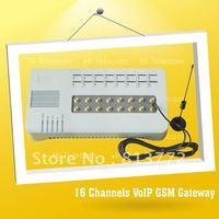 GoIP GSM Gateway/16 Port VoIP GSM Gateway (GoIP-16)