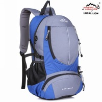 Outdoor mountaineering bag 30l travel backpack school bag backpack 3