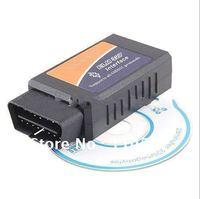 The car detector diagnostic ELM327 Bluetooth 1.5 measurable fuel consumption OBD2 dozens of optional large favorably