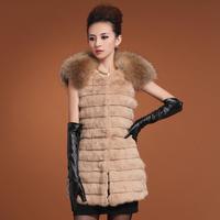 Женская одежда из меха Topfur EMS , /Jacket TF0166