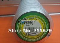 freen shipping wholesale PE braided fishing line dyneema white 100m/10pcs 10Lb 20Lb 30Lb 40Lb 50Lb 60Lb 80Lb 100Lb
