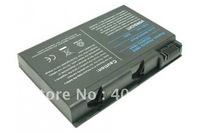 New 4400mAh OEM battery for Toshiba PA3431U-1BRS,Satellite M60, M65 Series Laptop Battery,