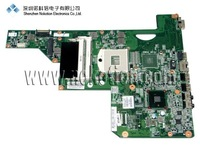 Laptop motherboard for HP G72 615849-001 INTEL/DDR3/Integrated GOOD Quality 100%test before shipment