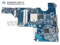 Laptop motherboard for HP G62 P/N:597674-001 AMD/DDR3/Integrated GOOD Quality 100%test before shipment