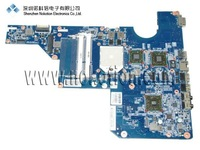 Laptop motherboard for HP G62 597673-001 AMD/DDR3/Non-Integrated GOOD Quality 100%test before shipment