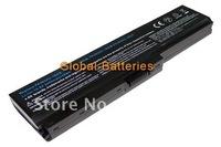 New 4400mAh OEM battery for Toshiba PA3634U-1BAS,Dynabook EX/48MWHMA, Satellite B371/C, T550/D8AB, T560/58AW,T130, U400, U405