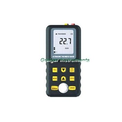 AR850 Ultrasonic thickness tester, thickness meter,thickness gauge(China (Mainland))