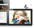 Ampe A10 Deluxe Edition 10.1 inch IPS Screen Tablet PC with Android 4.0 All Winner A10 1.2GHz 16GB WXGA (Grey)