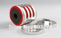 CNC Alloy Air Filter Set For Baja 5B/5T/5SC Parts,Silver,Titanium,Orange-Free Shipping