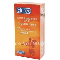 Free shipping 120 condoms/lot 10 kinds DUREX fetherlite warming Condoms lubricated condom Ultra-thin condom I mp3 usb upto 8GB