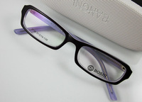 prescription glasses Planet optical : high quality two-color plate frames 3138 TB2