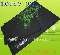 OEM Boxed!!! Razer Goliathus Mouse pad / Control version / Size: 444 x 355 x 4mm / Best Selling+Free Shipping+gift