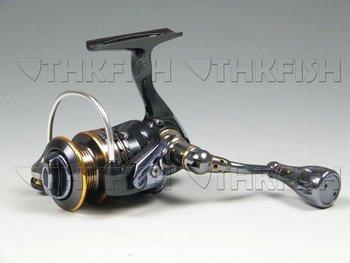 Sale!  SW5000 11+1BB Spinning Fishing Reels Aluminum Spool Handle Metal Freshwater Saltwater Reels