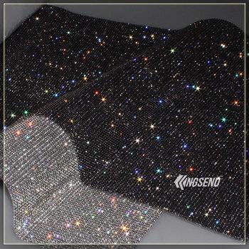 Car diamond paste SWAROVSKI crystal diamond car stickers diamond paste rhinestone pasted steering wheel diamond