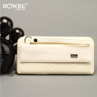 2012 women's wallet female long design fashion patent leather fashion wallet card holder