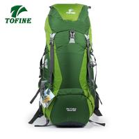 Mountaineering bag outdoor bag backpack 50l60l70l travel bag travel bag