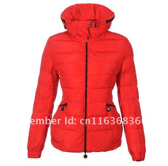 Ladies red coats and jackets – Novelties of modern fashion photo blog