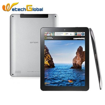 Onda V801 RK3066 dual core tablet pc ARM Cortex A9 Android 4.0 8 inch 1.5Ghz 1G/16G Free Shipping