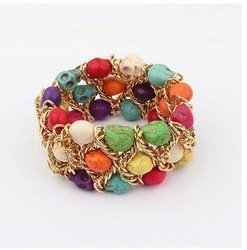 Min.order is $10 (mix order). The fashion in Europe and America boutique bracelet!, welcome to buy.# 91438(China (Mainland))