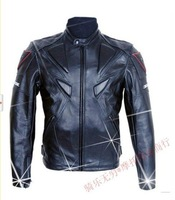 Riding a joy endless *, overalls, motorcycle suit locomotive suit locomotive fur clothing