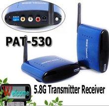 wireless video sender promotion