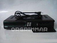 AZ America S900 HD digital satelite receiver PVR Nagra hd tuner digital tv receptor recoder  for South America,ORG671