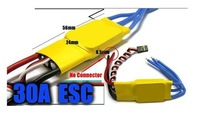 New RC Hobbies ESC 30A Brushless Motor Speed Controller 10pcs