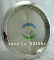 Home bar hotel restaurant stainless steel service tray-bar tray-fruit tray