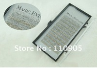 Magic Glitter Eyelash Extension 6pcs/lot Free Shipping