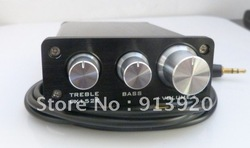 TA2024 with XR1075 BBE HiFi AMP 2*10W Power Amplifier Mini Digital Amplifier(China (Mainland))