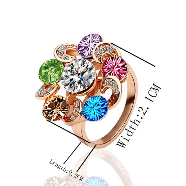 crystal fashion jewelry