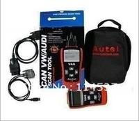 The VAG405  car diagnostic code reader reading card decoder diagnostic equipment