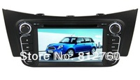 Free shipping Lifan 320 Car DVD Player Auto Stereo Audio Video GPS Bluetooth Radio Ipod V-CDC Russian language,3G