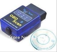 MINI Bluetooth ELM327 OBDII V1.5b automotive diagnostic scan tools large favorably