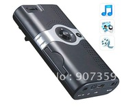 Handheld Portable Multimedia Pocket HD Cinema Mini LED Projector for all Iphone Compatible,320*240 Handheld Projector