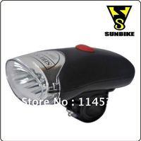 Waterproof, shockproof, SH-202, high-brightness LED bike lights