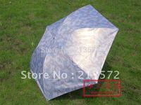 beautiful and portable tri-mini umbrella women Superfine umbrella