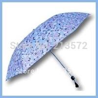beautiful and portable tri-mini umbrella & Superfine umbrella for women