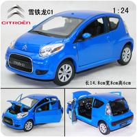 Citroen alloy car models citroen c1 car model biya f0 car