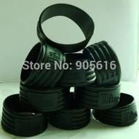 Free shipping various types tennis racket rubber ring/tennis racquet/overgrip rubber ring