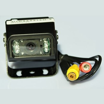 Truck SRV reversing rear view Camera Sharp CCD 6 IR Lights Night Vision