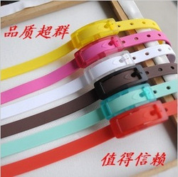 B16 candy color aroma nano silica gel casual belt decoration 67g(China (Mainland))