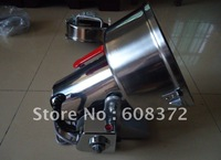 1250g  portable grinder machine for corn,herb  power 3500W for long time useful