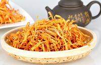100% Nature Dried mushrooms / Cordyceps flores  /  mushrooms /  25gram pack