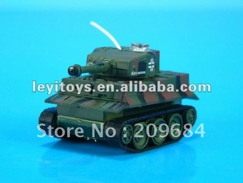 4ch rc tanks mini tanks rc toy    LY0177165