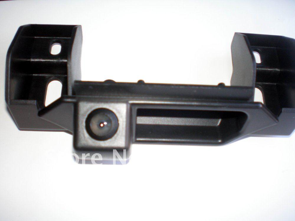 CCD camera NTSC system NIGHT VISION Car Reverse Rear View Backup camera for Suzuki Alto hatchback(China