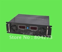 Solar charge controller 96V 30A for power station