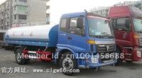 FOTON 4x2 water truck