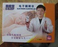 electronic sleep aid help your sleeping free shipping