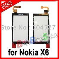 Touch Screen Digitizer for Nokia X6 Touch Screen Digitizer